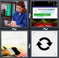 4 Pics 1 Word Levels Update