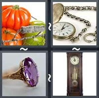 4 Pics 1 Word Heirloom