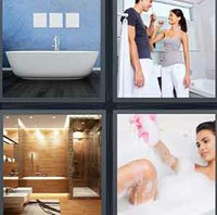 4 pics 1 word answers 8 letters pt 10 whats the word answers 4 pics 1 word bathroom expocarfo Choice Image
