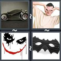 4 Pics 1 Word Answers 6 Letters Pt 18 What s The Word Answers
