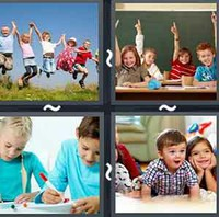 4 pics 1 word answers 8 letters pt 19 whats the word answers 4 pics 1 word children expocarfo Choice Image
