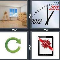 4 Pics 1 Word New