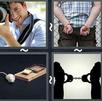 4 Pics 1 Word Levels Capture