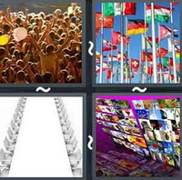 4 pics 1 word answers 6 letters pt 35 whats the word answers 4 pics 1 word plenty expocarfo Gallery