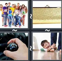 4 pics 1 word answers 6 letters pt 35 whats the word answers 4 pics 1 word clutch expocarfo Choice Image