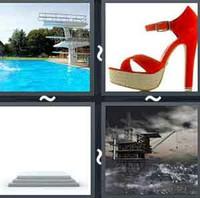 4 Pics 1 Word Platform