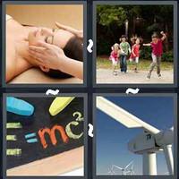 4 Pics 1 Word Levels Energy