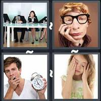 4 Pics 1 Word Levels Sleepy