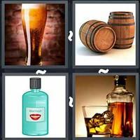 4 Pics 1 Word Levels Coverage