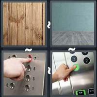 4 Pics 1 Word Levels Floor