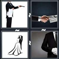 4 Pics 1 Word Levels Formal