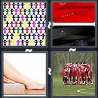 4 Pics 1 Word Member