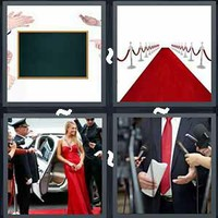 4 Pics 1 Word Premiere
