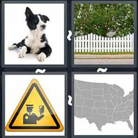 4 Pics 1 Word Answers 6 Letters Pt 24   What's The Word Answers