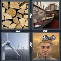 4 Pics 1 Word Resource