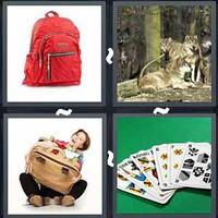 4 Pics 1 Word Levels Pack