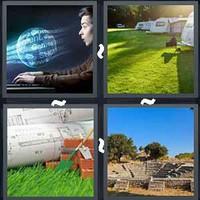 4 Pics 1 Word Levels Site