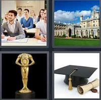 4 Pics 1 Word Levels Academy