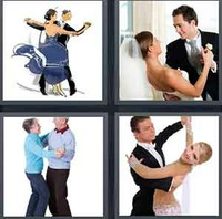 4 Pics 1 Word Levels Waltz
