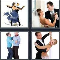 4 Pics 1 Word Levels Waltz