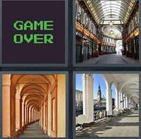 4 Pics 1 Word Levels Arcade