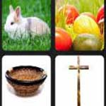 What's that Word Easter