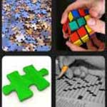 What's that Word Puzzle